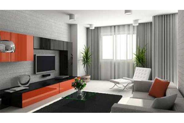 Tende per soggiorno moderno tende per sala soggiorno - Tende per soggiorno moderno ...